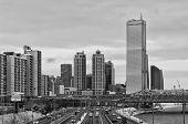 Seoul Skyline