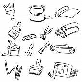 Decorating and renovating tools