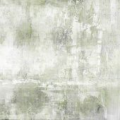 art abstract acrylic background in white and grey colors
