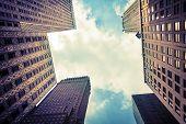 High Office Buildings