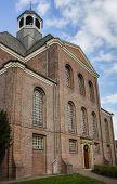 Christuskirche In The Center Of Emmerich Am Rhein