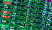 Aktien-Charts
