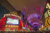 Las Vegas , Fremont Street Experience
