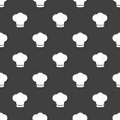 picture of chef cap  - Chef cap web icon - JPG