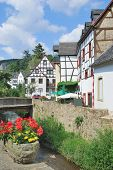 Bad Muenstereifel,Eifel region,Germany