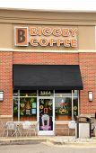 Biggby Coffee Store