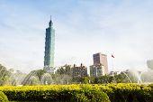 Taipei 101 City View, Taiwan