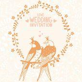 swallows invitation
