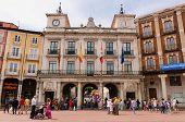 Burgos Town Hall