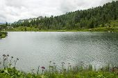 Colbricon Lakes
