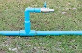 Large Faucet