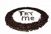 Try Me Coffee