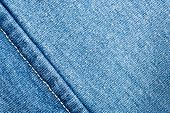 Jeans fabric