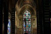 Ancient Santo Stefano Cathedral In Prato