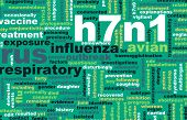 H7N1 Concept as a Medical Research Topic