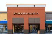 Bcbg Max Azria Retail Store