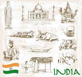 sights India