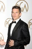 LOS ANGELES - JAN 24:  Ethan Hawke at the Producers Guild of America Awards 2015 at a Century Plaza Hotel on January 24, 2015 in Century City, CA