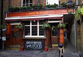 Lamb & Flag Pub