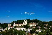Monastery Of Buchach