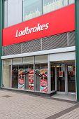 Ladbrokes Gaming Shop