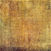 Art grunge vintage textured background. With different color patterns: yellow (beige); brown; gray