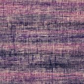 Grunge retro vintage texture, old background. With different color patterns: purple (violet); gray; blue; black