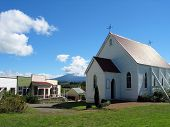 Early Settlers' Village, Stratford, New Zealand