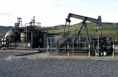 Oil Extraction Plant