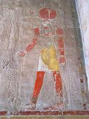Hieroglyph Of God