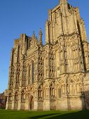 Wells Cathedral 01