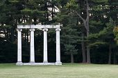 Just Four Columns
