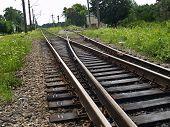 Railway Crotch