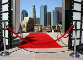 Red Carpet en Los Angeles