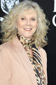 LOS ANGELES - APR 16: Blythe Danner at the premiere of Warner Bros. Pictures' 'The Lucky One' at Gra