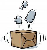 Suspicious Box