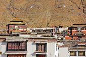 Tashilhunpo Monastery, Tibet