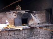 Bakery In Cuzco Peru