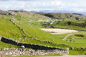 Stoer landscape, Highlands, Scotland