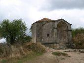 Janike Khanim mausoleum
