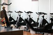Exercise Bike Series