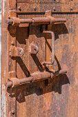 Lock Of Prison