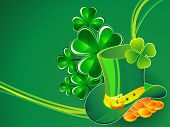 Resumo St Patrick Background