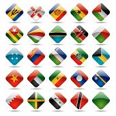 World Flag Icons