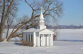 Tiny little church
