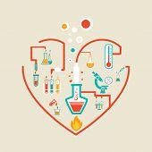 ������, ������: love chemistry