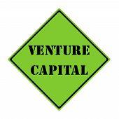 Venture Capital Sign