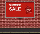 Billboard_summer_sale