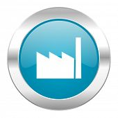 factory internet icon