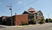 First Union Methodist Church